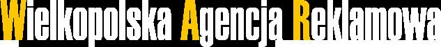 Wielkopolska Agencja Reklamowa – WAR – reklama Leszno Logo